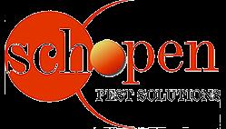 Schopen Pest Solutions Logo