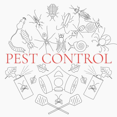 Pest Control in Crystal Lake, IL